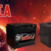 Аккумулятор Energia