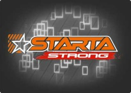 starta strong icon