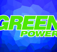 Миниатюра Green Power