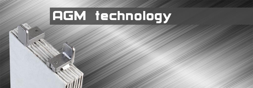 AGM Techology