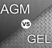 AGM vs GEL