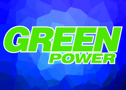Миниатюра Green Power